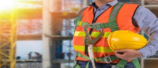 Protection au travail